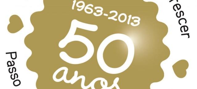 O Abrigo Infantil já fez 50 anos!